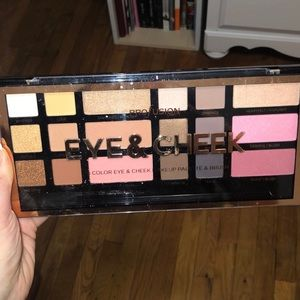 Bundle palettes from Profusion